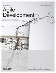 Cover image for Art of Agile