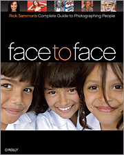 Cover image for Face to Face