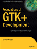 Cover image for Foundations of GTK+ Development