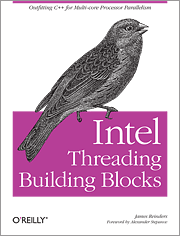 Cover image for Intel Threading