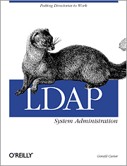 Cover image for LDAP System Administration