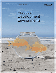 Cover image for Practical Development Environments