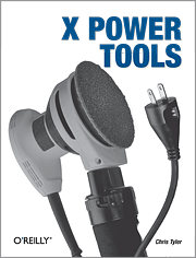 Cover image for X Power Tools
